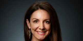 Speaker and Businesswoman Kat Cole