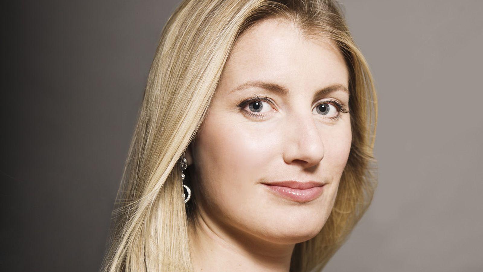 Alexis Maybank