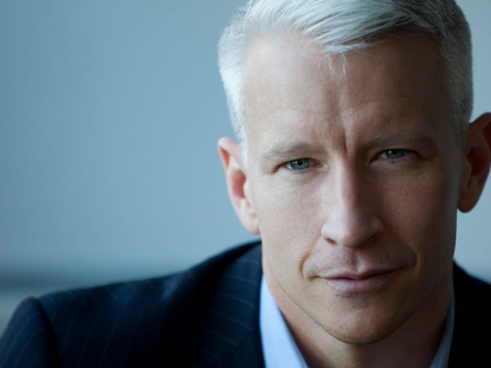 Anderson-Cooper Featured Political Speakers