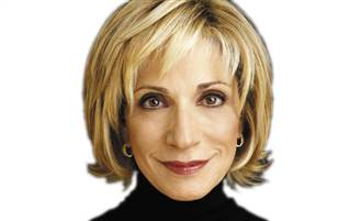 Andrea-Mitchell Featured Political Speakers