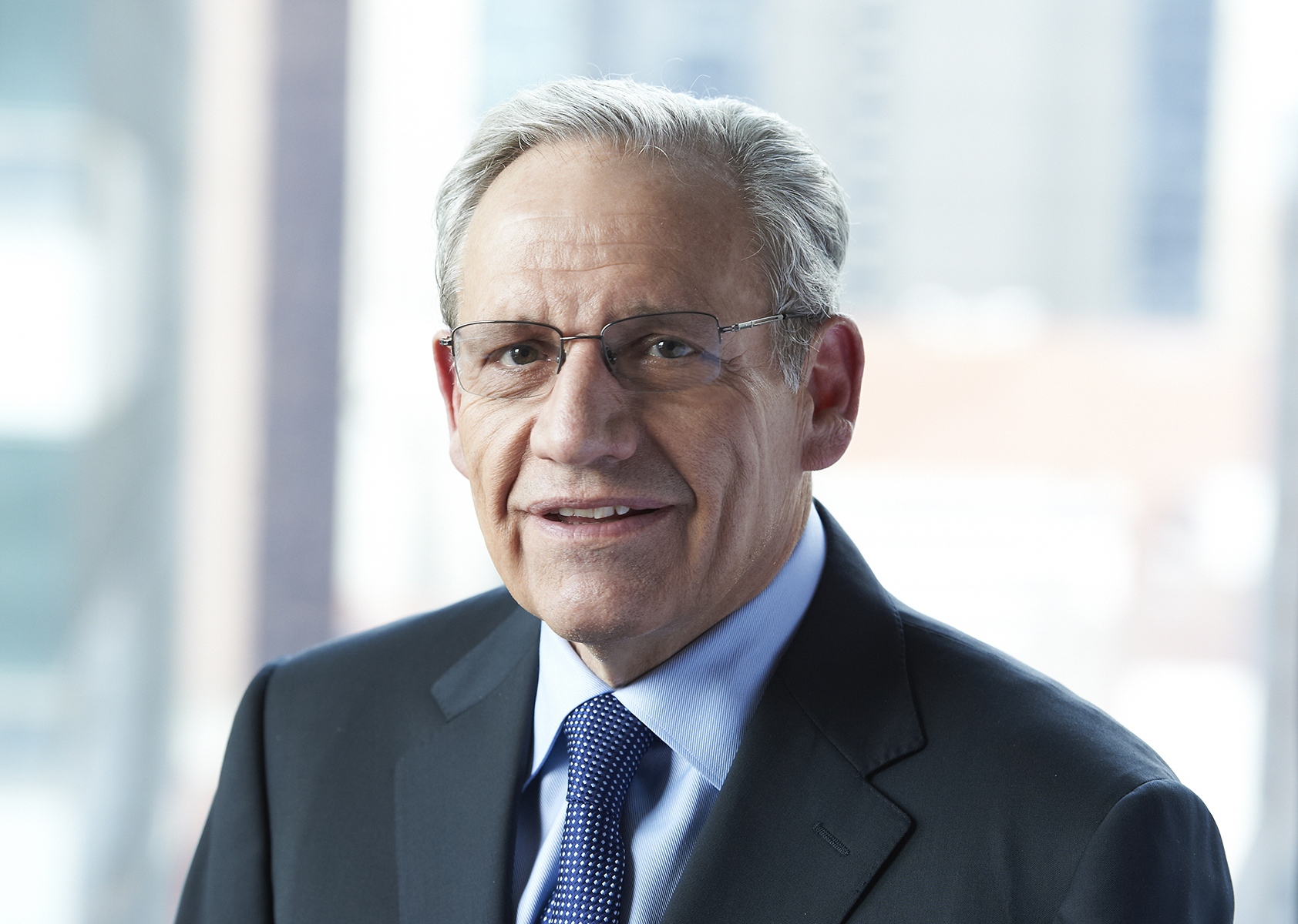Bob-Woodward Featured Political Speakers