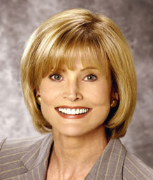 Catherine-Crier Featured Political Speakers