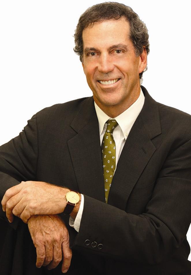 Dr. Kerry Johnson