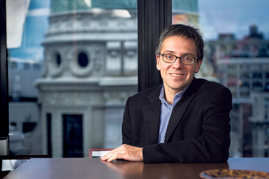 Ian-Bremmer-1 Featured Political Speakers