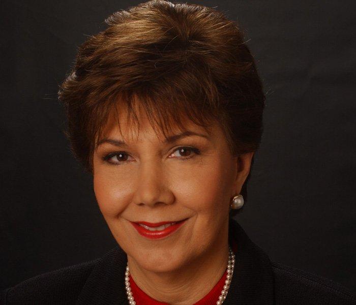 Linda-Chavez Featured Political Speakers
