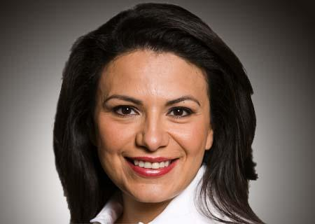 Patti-Solis-Doyle Featured Political Speakers