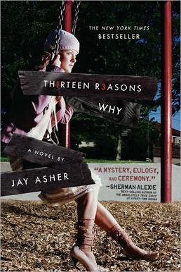 ThirteenReasonsWhy 6 Young Adult and Kid Books to Read Before You Watch the Movie in 2017