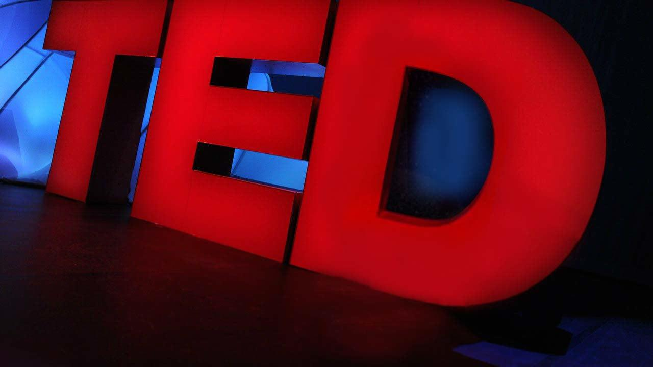 TED Speakers