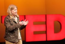 TED2017 Annual Conference