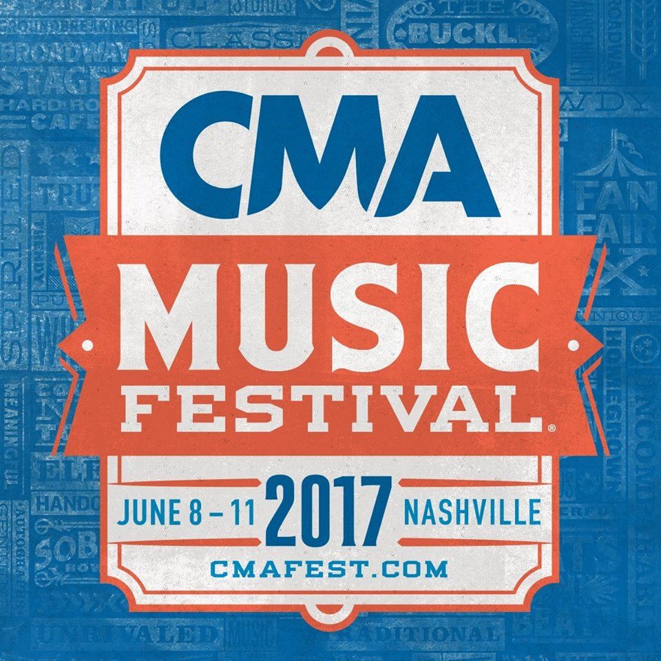 2017 CMA Music Festival Performers and Artists