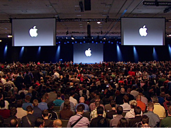 Apple-Conference June 2017 Conferences: 12 Events You Won't Want to Miss