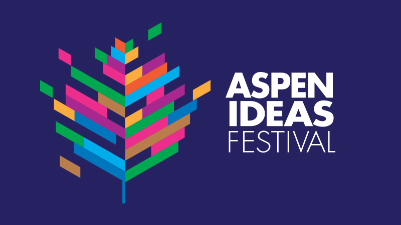 Aspen-Ideas-Festival June 2017 Conferences: 12 Events You Won't Want to Miss