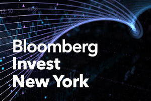 Bloomberg June 2017 Conferences: 12 Events You Won't Want to Miss