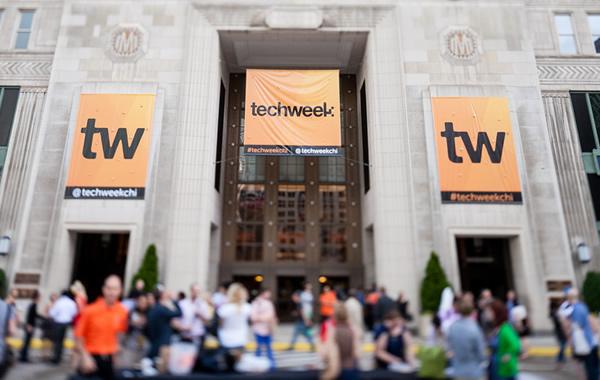 Chicago Techweek 2017