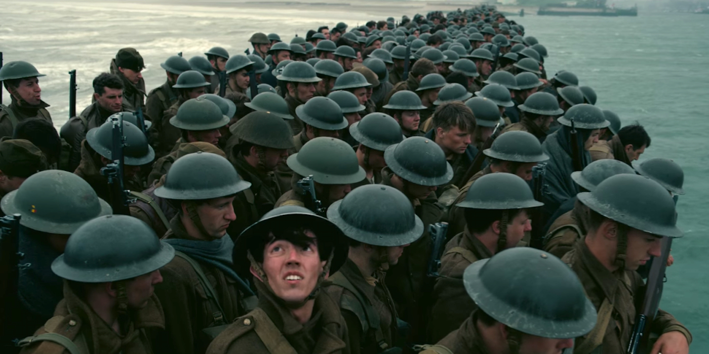 Dunkirk Movies in July: What to Watch this Summer
