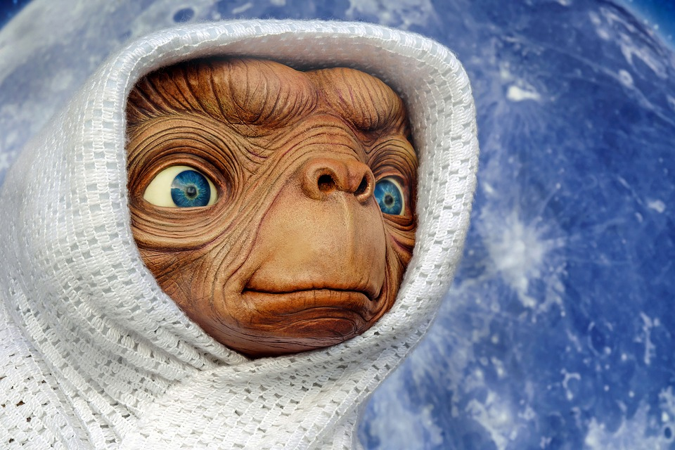 E.T. Netflix in July: Movies and Shows You Won't Want to Miss