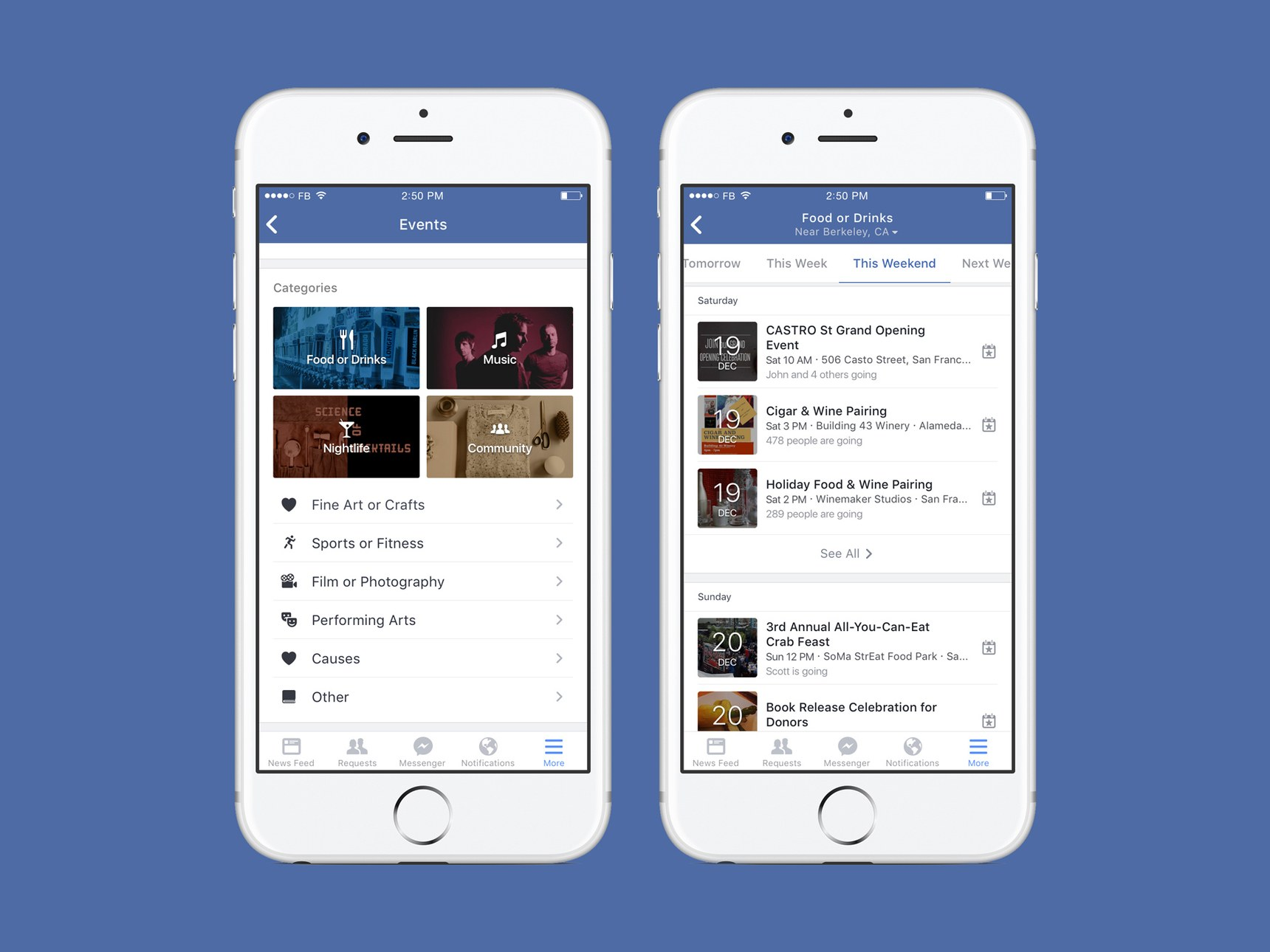Facebook-Event-Page Event Planning: Using Facebook to Promote Your Event