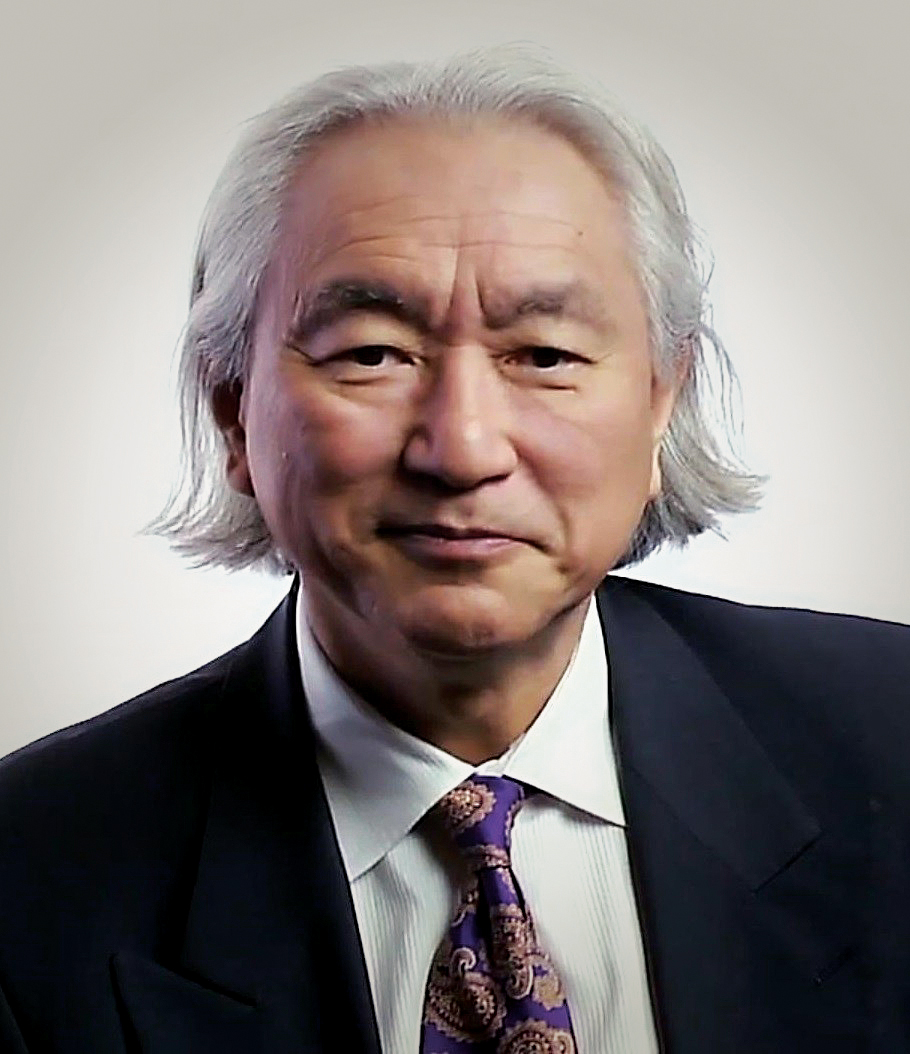 Michio_Kaku Michio Kaku: Giving Science Greater Public Appeal