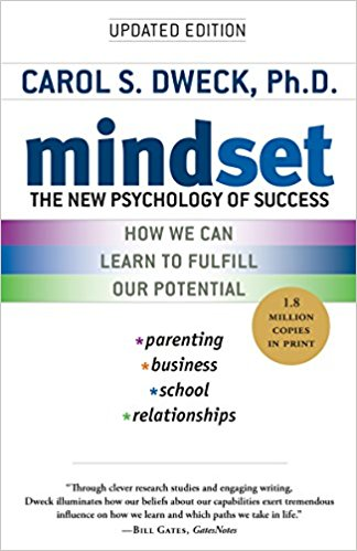 Mindset Carol Dweck: The Power of Mindset and Psychology of Success