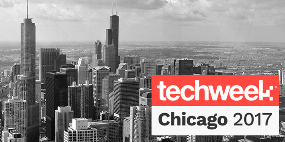 Techweek June 2017 Conferences: 12 Events You Won't Want to Miss