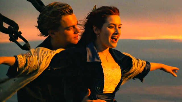 Titanic Netflix in July: Movies and Shows You Won't Want to Miss