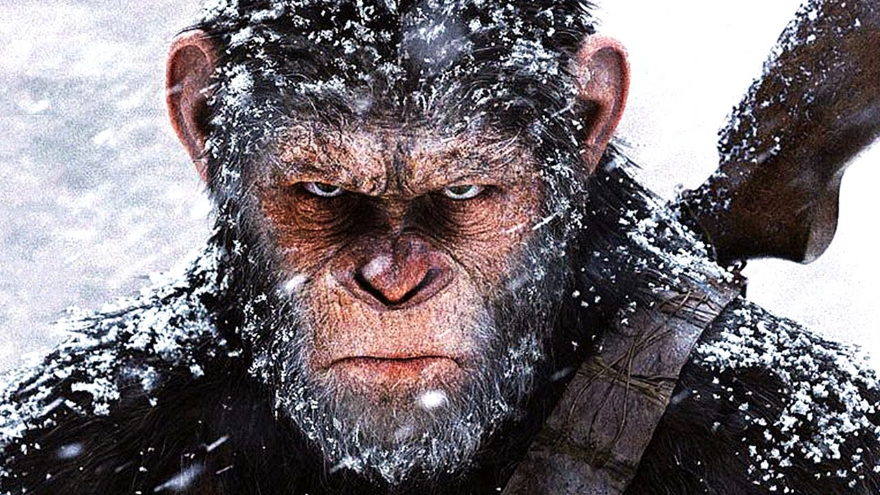 War-for-the-Planet-of-the-Apes Movies in July: What to Watch this Summer