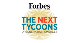Forbes Asia Forum