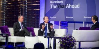 Bloomberg The Year Ahead Conference