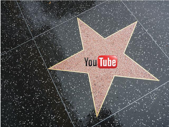 як стати зіркою YouTube
