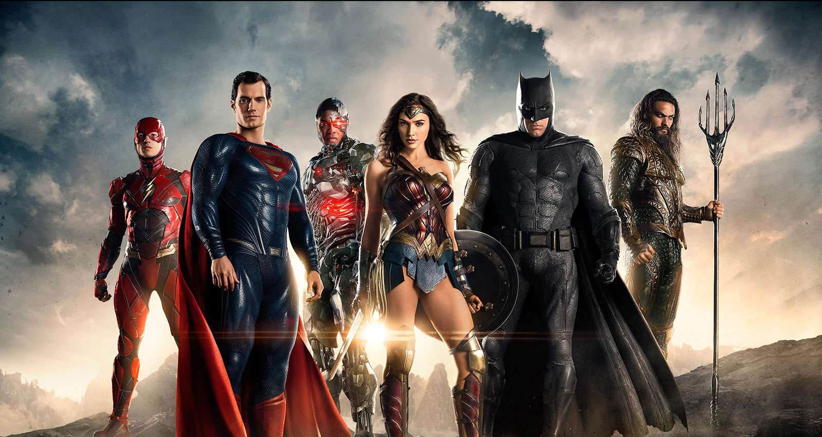 Justice-League Movies Coming This November: 10 Feature Films