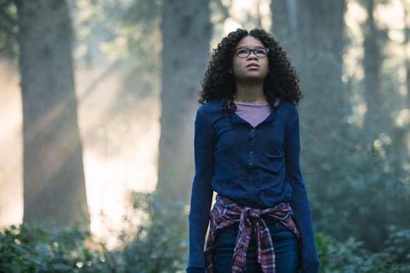 A-Wrinkle-in-Time 10 Popular Books Coming to Theaters in 2018