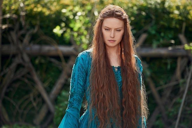 Ophelia 10 Popular Books Coming to Theaters in 2018