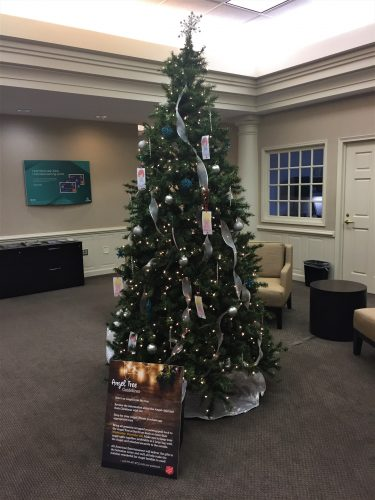AAE's Angel Tree