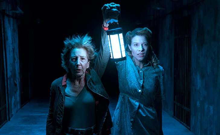 Insidious 10 January Movies We Are Looking Forward to Watching
