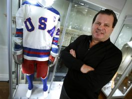 Mike-Eruzione-265x198 All American Entertainment News Blog