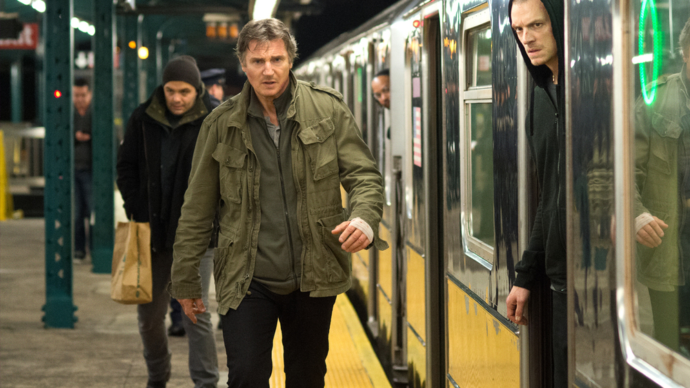 The-Commuter 10 January Movies We Are Looking Forward to Watching