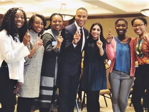 Devon-Franklin-3-500x377 Black History Month 2018: Celebrating the Achievements of African Americans
