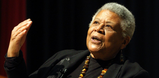 Minnijean Brown Trickey: Black History Icon & Inspiring Speaker