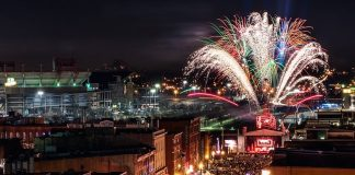 Nashville, Tennessee: One of the most popular event cities in the United States