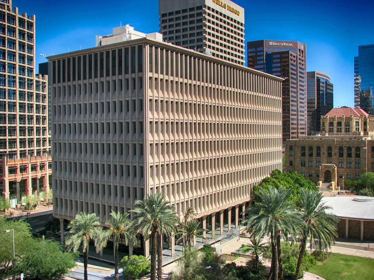 phoenix 10 Most Popular Event Cities To Host A Speaker Event
