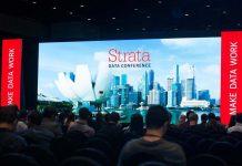 Big Data Experts at Strata Data Conference 2018