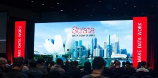 Big Data Experts at Strata Data Conference 2018