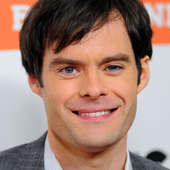 Bill-Hader Top Actors & 2018 Emmy Award Winners