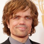 Peter-Dinklage Top Actors & 2018 Emmy Award Winners