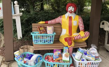 Ronald-McDonald-Donations-356x220 Top Speaker News & Event Planner Resources | AAE Speakers Bureau