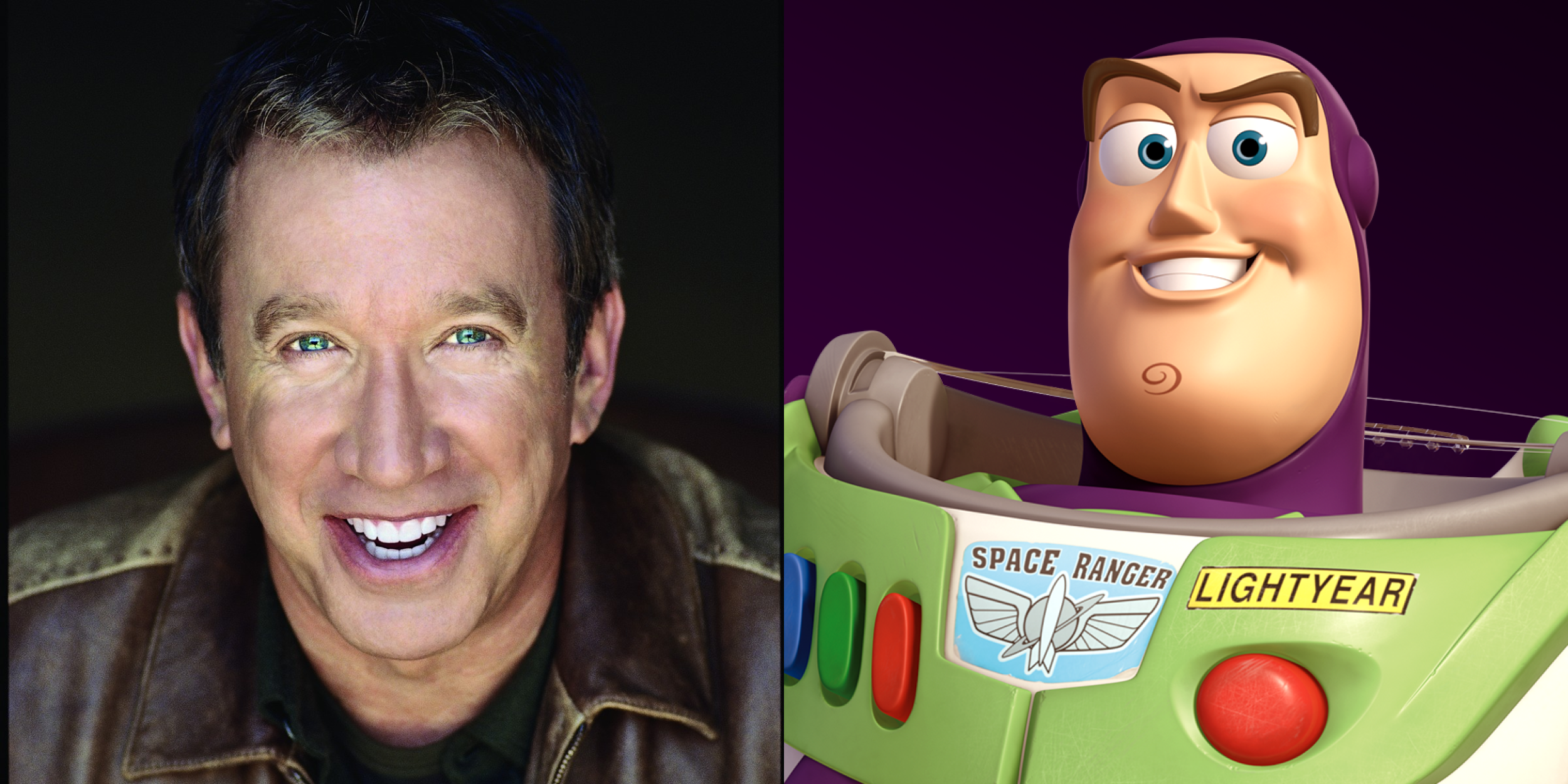 tim Most Iconic Disney & Pixar Voices