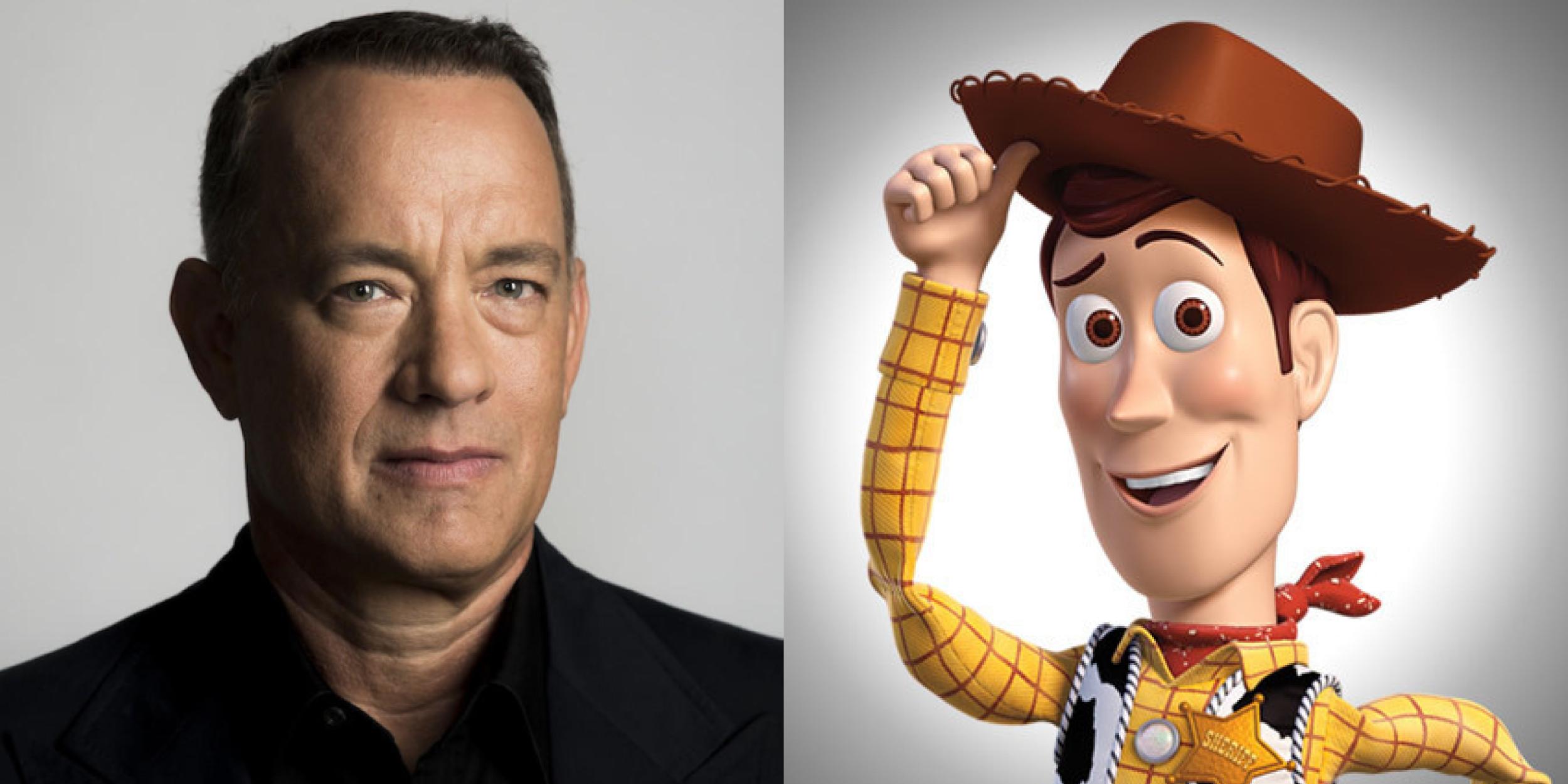 tom Most Iconic Disney & Pixar Voices
