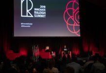 Venture Capitalist Arlan Hamilton at Innovate Raleigh Summit 2018