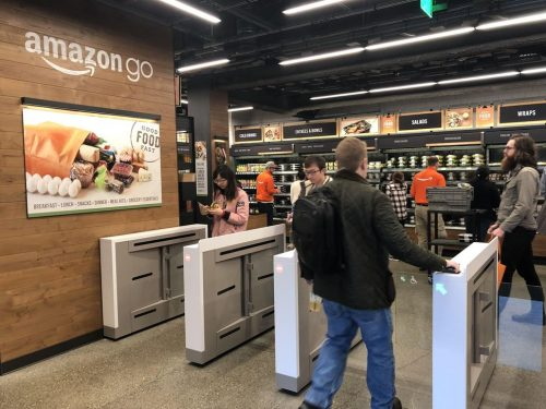 Amazon-Go-500x375 Top 5 Technology Trends To Save the Retail Industry