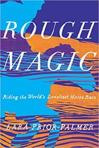 Rough Magic by Lara Prior Palmer